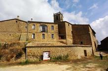 Pinós busca finançament per a l'església de Sant Just d'Ardèvol