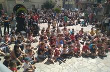 Més de mil visitants a la Fira de les Bruixes de Vall de Cardós
