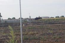 Queixes de veïns a Gimenells per pudor a l'aplicar compost en sòl agrícola