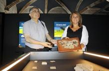 L'IEI 'viatja' a la Lleida de fa 130 milions d'anys