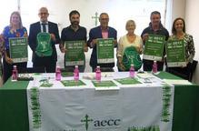 La marxa contra el càncer arriba a vuit municipis de Lleida