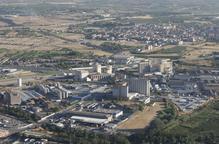 Lleida, setena del rànquing dels contratemps industrials més greus