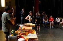 Musicoteràpia social a Balaguer