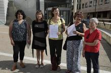 Dones de Lleida denuncia un prostíbul per incitar a la pederàstia