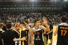 El Força Lleida rescindeix Hermet i fa oficial el fitxatge de Stutz