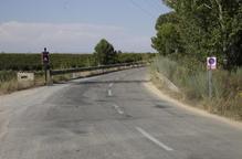 Mor un motorista de 46 anys en una sortida de via a Torres de Segre