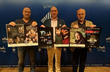 Josep M. Pou, Vilarasau, Joel Joan i Joan Pera, estrelles a Balaguer
