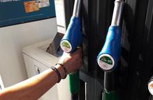 Lleida, entre les més barates en carburants