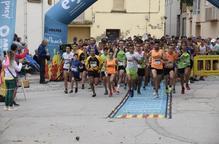La Cursa del Dúgol reuneix prop de 350 corredors