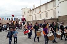Festa major al Castell del Remei