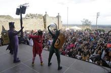 El Club Banyetes protagonitza una festa multitudinària a la Seu Vella