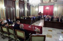 Les entitats veïnals i les cases regionals reben 128.228 € de la Paeria