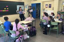 Els alumnes de Primària aprenen sobre igualtat