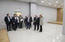 L'ampliació dels jutjats del Canyeret entrarà en funcionament al desembre