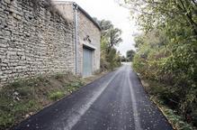 Comabella estrena el camí del cementiri