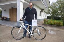 Invent per a ciclistes 'made in' Tàrrega