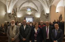Llorens de Rocafort inaugura l'església restaurada després de més de tres anys en obres