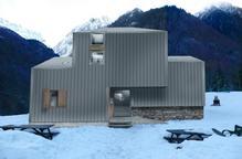 El Conselh destinarà 377.000 € a reformar el refugi dera Honeria