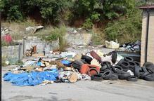 Coll de Nargó destina 100.000 € a millorar el punt d'abocament local