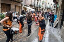 El carrer Major de Cervera obre les portes per sumar nous comerços