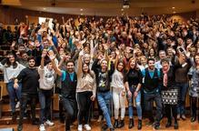 L'esperit emprenedor creix entre els joves de Lleida com a aposta de futur