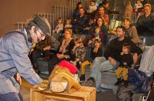 Colofó a la Fira d'Artistes de Tàrrega amb 18.000 visitants