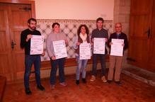 Concert solidari al monestir de les Avellanes