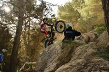 Arnau Farré acaba tercer en els Dos Dies de Trial Illa d'Eivissa