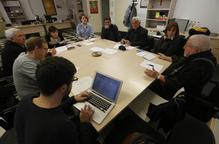 La Paeria vol impulsar una nova biblioteca municipal