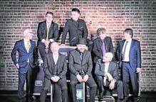Doctor Music, amb tres concerts de King Crimson i Underworld