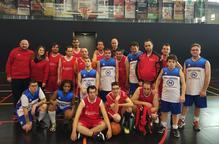 Segona jornada de la Lliga Interclubs ACELL