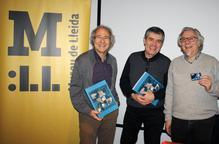 Un llibre difon una trentena d'excavacions de Lleida