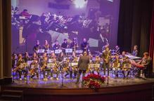 Concert de Nadal dels alumnes de Tàrrega i Agramunt