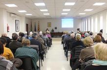 Aitona comença aquest mes les obres del centre de serveis per a la gent gran