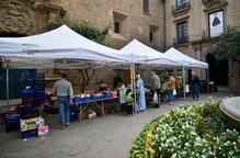 Solsona vol ampliar amb vuit parades el mercat del centre