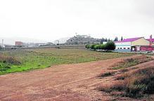 Conveni per obrir un vial a la zona de la Cabana del Màrtir