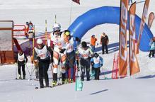 Més de 150 participants en el cinquè Duatló CEVA celebrat a Beret