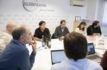 El Clúster de l'Oli aposta per la seua internacionalització