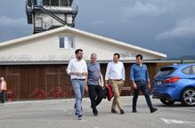 La Federació d'ERC a l'Alt Pirineu i Aran recolza la candidatura olímpica