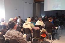 Oliana i Montferrer tindran centres d'assecatge i distribució de biomassa