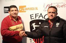 L'EFAC destitueix Radulovic malgrat que l'equip és cinquè