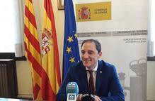 Crespín assegura que les inversions previstes per a Lleida són més realistes