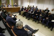 El Segrià s'oposa a l'abocador de Riba-roja i insta la Generalitat a paralitzar el projecte