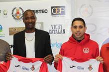 Sebas i Barry, nous fitxatges per al Balaguer