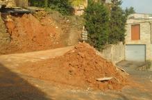 Inverteixen 30.800 € a reparar el mur que va tallar l'accés a la Clua