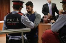 El jurat declara culpable el caçador d'Aspa de dos assassinats amb traïdoria