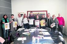Vins de proximitat i lletres a nou biblioteques de Lleida