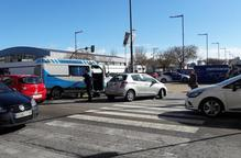 Les carreteres de Lleida van causar dos víctimes mortals al gener
