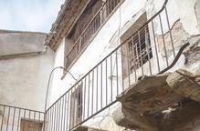 Preixana hereta una casa senyorial que data del 1689