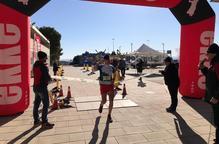 Més de 400 participants a la tercera Sagrat Cor Trail d'Alguaire